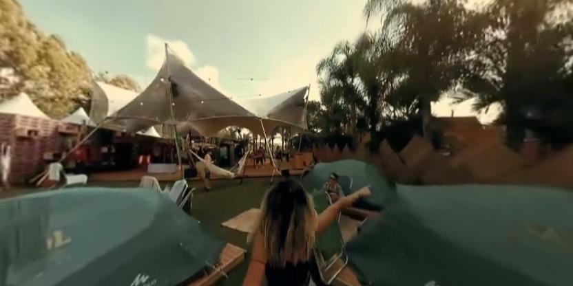 巴西疯狂音乐节