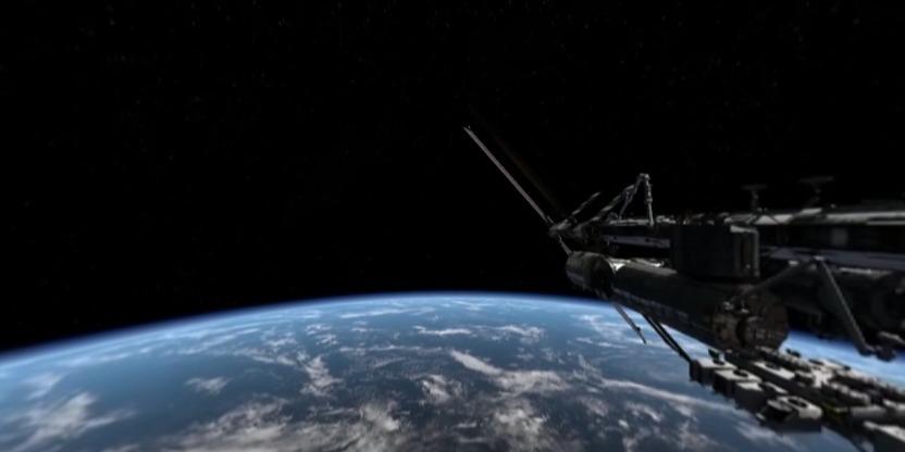 地球之光VR视频