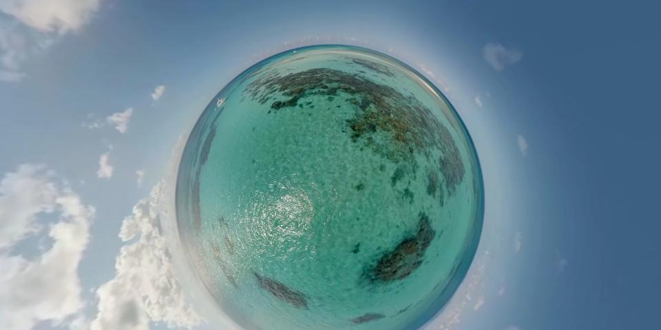 弗拉索夫珊瑚礁
