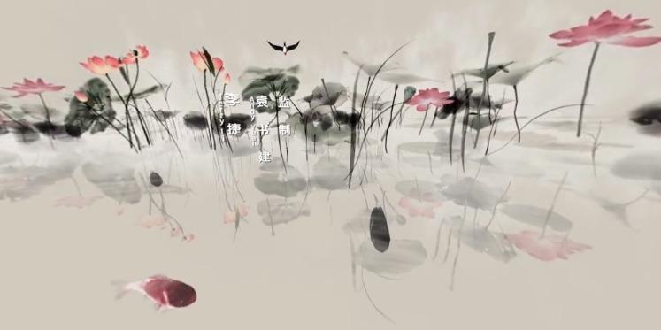 最美中国第六集:桂林 漓江渔火全景视频