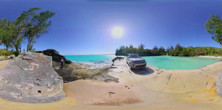 百慕大美洲杯帆船 比拼耐力的时候到了